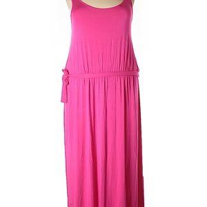 Michael Kors Hot Pink Dress